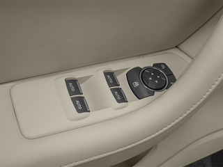 2013 Lincoln MKS Pictures MKS Sedan 4D EcoBoost AWD photos driver's side interior controls