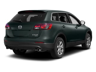 2013 Mazda CX-9 Pictures CX-9 Utility 4D Sport AWD V6 photos side rear view