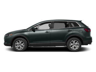 2013 Mazda CX-9 Pictures CX-9 Utility 4D Sport AWD V6 photos side view