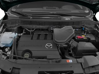 2013 Mazda CX-9 Pictures CX-9 Utility 4D Sport 2WD V6 photos engine
