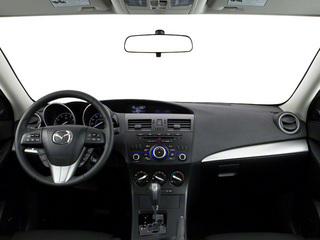 2013 Mazda Mazda3 Pictures Mazda3 Wagon 5D s GT I4 photos full dashboard