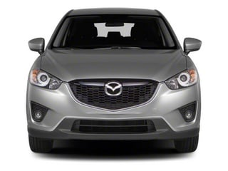 2013 Mazda CX-5 Pictures CX-5 Utility 4D Touring AWD photos front view