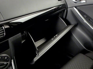 2013 Mazda CX-5 Pictures CX-5 Utility 4D GT 2WD photos glove box
