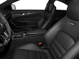 2013 Mercedes-Benz C-Class Pictures C-Class Coupe 2D C63 AMG photos front seat interior