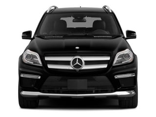 2013 Mercedes-Benz GL-Class Pictures GL-Class Utility 4D GL550 4WD photos front view