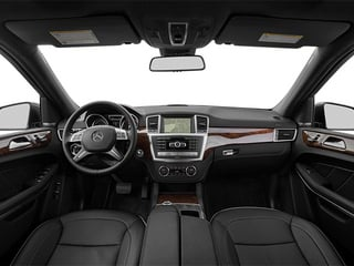 2013 Mercedes-Benz GL-Class Pictures GL-Class Utility 4D GL550 4WD photos full dashboard