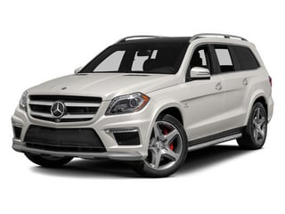 2013 Mercedes-Benz GL-Class Pictures GL-Class Utility 4D GL63 AMG 4WD photos side front view