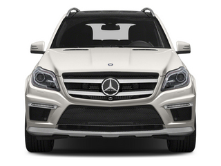 2013 Mercedes-Benz GL-Class Pictures GL-Class Utility 4D GL63 AMG 4WD photos front view