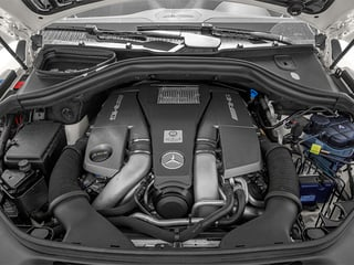 2013 Mercedes-Benz GL-Class Pictures GL-Class Utility 4D GL63 AMG 4WD photos engine