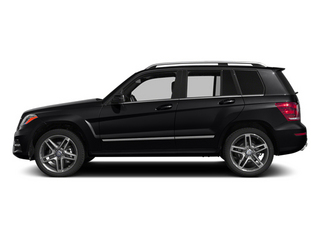 2013 Mercedes-Benz GLK-Class Pictures GLK-Class Utility 4D GLK250 BlueTEC AWD photos side view