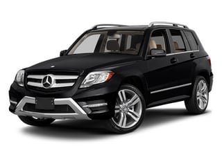2013 Mercedes-Benz GLK-Class Pictures GLK-Class Utility 4D GLK350 AWD photos side front view