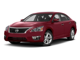 2013 Nissan Altima Reviews And Ratings