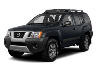 2013 Nissan Xterra Reviews And Ratings. Utility 4D PRO 4X 4WD