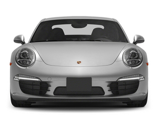 2013 Porsche 911 Pictures 911 Coupe 2D S H6 photos front view