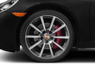 2013 Porsche 911 Pictures 911 Coupe 2D 4S AWD H6 photos wheel