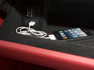 2013 Porsche Boxster Pictures Boxster Roadster 2D S photos iPhone Interface