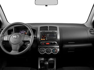2013 Scion xD Pictures xD Hatchback 5D I4 photos full dashboard