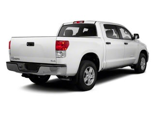 2013 Toyota Tundra 4WD Truck Pictures Tundra 4WD Truck Limited 4WD photos side rear view