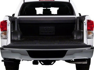 2013 Toyota Tundra 4WD Truck Pictures Tundra 4WD Truck Limited 4WD photos open trunk