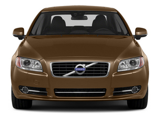 2013 Volvo S80 Pictures S80 Sedan 4D I6 photos front view