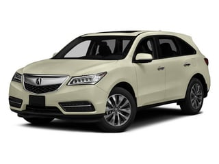2014 Acura MDX Pictures MDX Utility 4D Technology DVD AWD V6 photos side front view