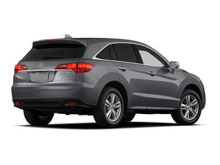 2014 Acura RDX Pictures RDX Utility 4D Technology 2WD V6 photos side rear view