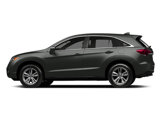 2014 Acura RDX Pictures RDX Utility 4D Technology 2WD V6 photos side view