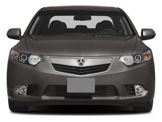 2014 Acura TSX Pictures TSX Sedan 4D I4 photos front view