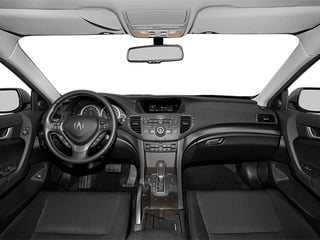 2014 Acura TSX Pictures TSX Sedan 4D I4 photos full dashboard