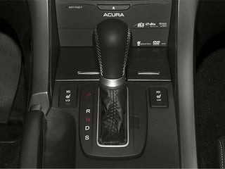 2014 Acura TSX Sport Wagon Pictures TSX Sport Wagon 4D Technology I4 photos center console