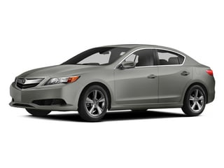 2014 Acura ILX Pictures ILX Sedan 4D I4 photos side front view