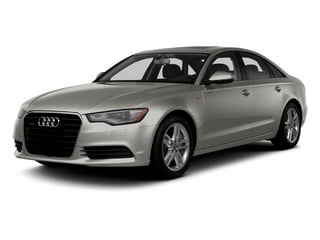 2014 Audi A6 Pictures A6 Sedan 4D 2.0T Premium Plus 2WD photos side front view
