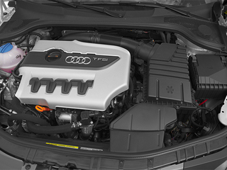 2014 Audi TTS Pictures TTS Roadster 2D AWD photos engine