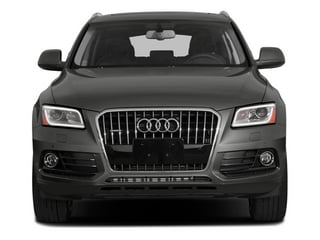 2014 Audi Q5 Pictures Q5 Util 4D TDI Premium Plus S-Line AWD photos front view