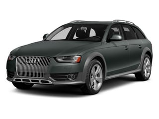 2014 Audi allroad Pictures allroad Wagon 4D Premium AWD I4 Turbo photos side front view