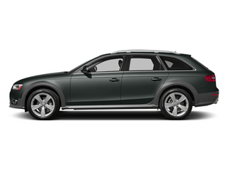 2014 Audi allroad Pictures allroad Wagon 4D Premium AWD I4 Turbo photos side view