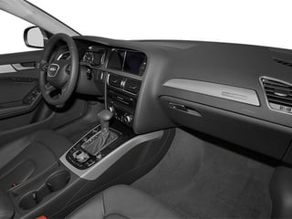 2014 Audi allroad Pictures allroad Wagon 4D Premium AWD I4 Turbo photos passenger's dashboard