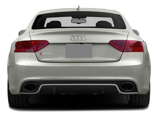 2014 Audi RS 5 Pictures RS 5 Coupe 2D RS5 AWD V8 photos rear view