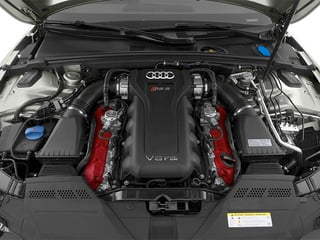 2014 Audi RS 5 Pictures RS 5 Coupe 2D RS5 AWD V8 photos engine