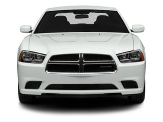 2014 Dodge Charger Pictures Charger Sedan 4D SXT AWD V6 photos front view