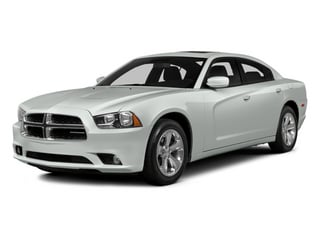 2014 Dodge Charger Pictures Charger Sedan 4D R/T V8 photos side front view