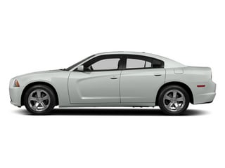 2014 Dodge Charger Pictures Charger Sedan 4D R/T V8 photos side view