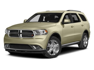 2014 Dodge Durango Pictures Durango Utility 4D Citadel AWD V6 photos side front view
