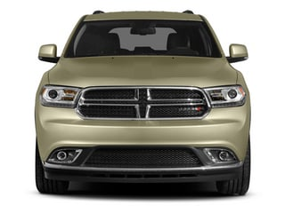 2014 Dodge Durango Pictures Durango Utility 4D Citadel AWD V6 photos front view