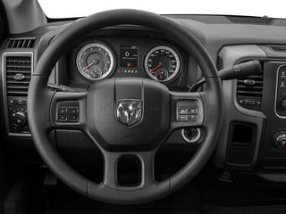 2014 Ram Truck 1500 Pictures 1500 Regular Cab R/T 2WD photos driver's dashboard