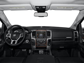 2014 Ram Truck 2500 Pictures 2500 Crew Cab Longhorn 2WD photos full dashboard