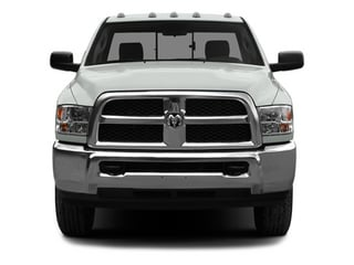 2014 Ram Truck 2500 Pictures 2500 Regular Cab Tradesman 4WD photos front view