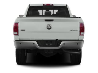 2014 Ram Truck 3500 Pictures 3500 Mega Cab Limited 2WD photos rear view