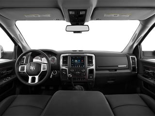 2014 Ram Truck 3500 Pictures 3500 Mega Cab Limited 2WD photos full dashboard