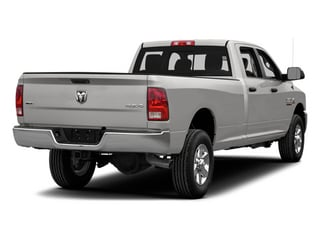 2014 Ram Truck 3500 Pictures 3500 Crew Cab Longhorn 4WD photos side rear view